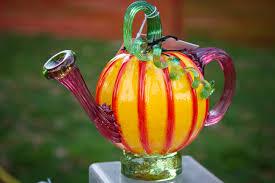 Glass Blown Pumpkins by Magical Glass Pumpkin Patch U2013 3 500 Glass Pumpkins Exhibit U0026 Sale