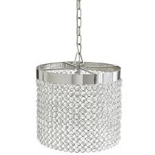 Pier 1 Canada Floor Lamps by Crystal Bead Pendant Light Pier 1 Imports