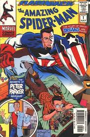 Marvel Comicss The Amazing Spider Man Issue 1