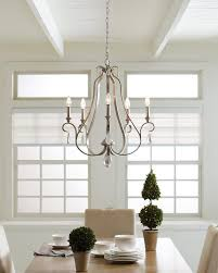 Dewitt Chand Dining Guide To Room Lighting