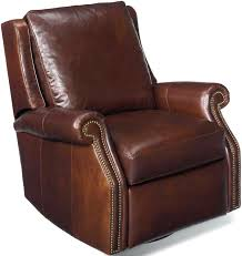 Reclining Chairs Leather Arm Leather Swivel Recliner Chairs Sale