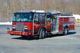 100 Emergency Truck Greenwood Vehicles