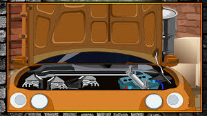 Halloween Escape Walkthrough 123bee by Auto Workshop Escape Android Apps On Google Play