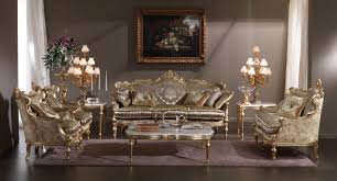 Formal Living Room Chairs by Living Room Awesome Image Of Living Room Decoration Using Gold