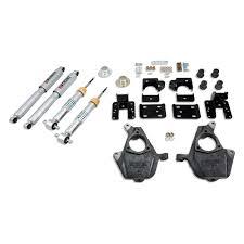 100 Truck Lowering Kits Amazoncom Belltech 647SP Kit With Street Performance