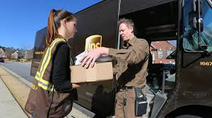 100 Ups Truck Dimensions United Parcel Service Enters Flatrate Pricing Battle With