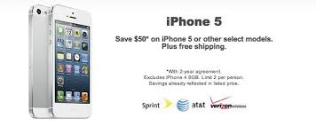 Best Buy Drops iPhone 5 Price To $149 Ahead iPhone 5S Launch