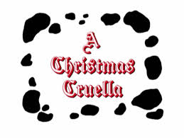 Plutos Christmas Tree Wiki by A Christmas Cruella Christmas Specials Wiki Fandom Powered By