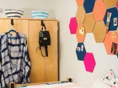 13 Budget Dorm Room Decorating Ideas Photos