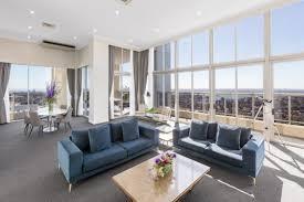 100 Penthouse Bondi Junction Harbourside Meriton Suites