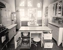 15 Best Images Of 1920s Kitchen Design Home