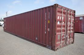 100 Shipping Containers California BISHOP Storage Midstate