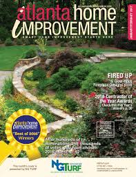 Meyer Decorative Surfaces Atlanta Ga by Atlanta Home Improvement 0117 0217 By My Home Improvement Magazine