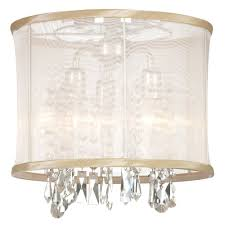 lights semi flush mount drum lighting bohemian light