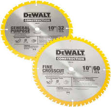 the best saw blades of 2017 top picks for all blade types