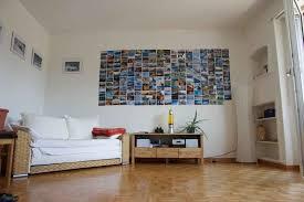magnetwand wohnzimmer fotos akzent im interieur photo wall