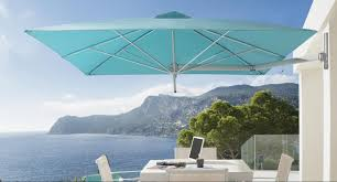 Large Cantilever Patio Umbrella by Commercial Umbrellas Large Cantilever And Modern Umbrellas
