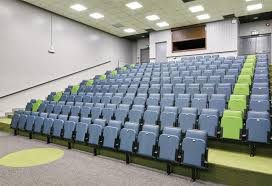 King Edward V11 Chair by King Edward Vii College Audience Systems