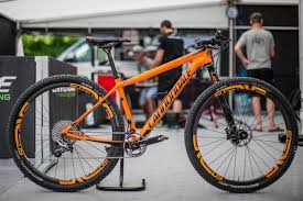 Cannondale FS i edition Orange