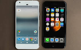 4 Best iPhone 7 s Features Making it Better than Android
