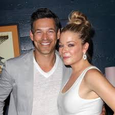 LeAnn Rimes and Ed Cibrian land reality TV series