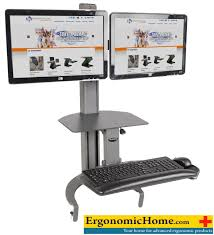 Desk Mount Monitor Arm Dual by Monitor Stand Monitor Mount Monitor Arm Single Dual Triple