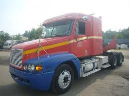 1997 Freightliner Century CL120 Tandem Axle Sleeper Cab Tractor ... Freightliner Pickup Truck For Sale Pictures P2xl Sportchassis New Paint New Tires Freightliner Race Truck 2006 Sportchassis With 2000 1999 Fl70 For Sale In Saint Cloud Mn By Dealer Rowbackthursday Check Out This 1986 Flc120 View Fargo And Used Heavyduty Trucks Class 6class 8 Show Ad Horse Canada Trailers Equipment Shipments The Hull Truth M2 Bossy Moto Culture Pinterest Rigs Cars Truckfax Coe Tribute Ford Cab Chassis Trucks For Sale 1998 Fl80 Heavy Duty Dump 112833