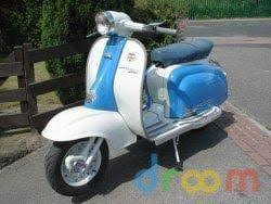 Get Deals On Vintage Scooters Online