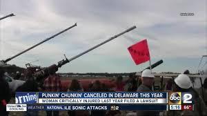 Pumpkin Chunkin Delaware by Punkin U0027 Chunkin U0027 Cancelled After Woman Injured Last Year