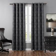 Insulated Window Curtain Liner by Eclipse Blackout Curtains Full Size Of Curtains For Bedroom Room