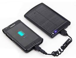 Battery Charger for iPad iPhone Smart Phone