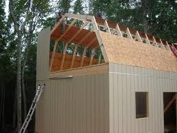 6 X 8 Gambrel Shed Plans by Plesk Topic Free Storage Shed Plans 12x20