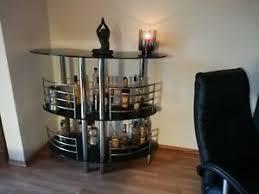 bar theke vetrine bartisch bartresen kommode tisch mit spiegel