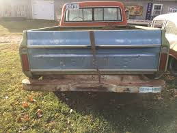 1968 Chevy Pickup Short Box 4x4 For Sale In Des Moines, Iowa, United ...