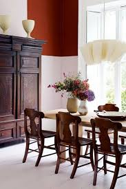 How To Use Brown Antique Furniture In A Modern Home