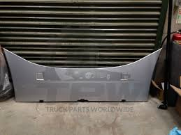 100 Truck Parts Specialists Scania Cab Roof Air Deflector TP010904