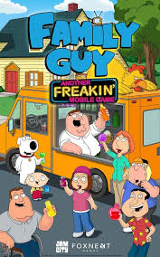 Family Guy Halloween On Spooner Street Online by Family Guy Another Freakin U0027 Mobile Game Android Apps On Google Play