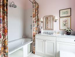 Bathroom Curtain Rod Walmart by Baroque Corner Shower Curtain Rodin Spaces Scotland With Elegant