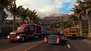 100 World Truck Simulator American PC Game Key KeenShop