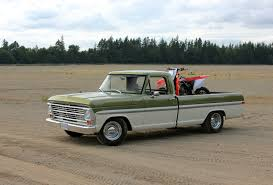 Trozei's 1969 F100 - The FORDification.com Forums