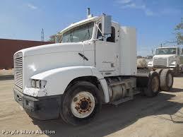 100 Semi Trucks For Sale In Nebraska 1999 Freightliner FLD112 Semi Truck Item DB8604 SOLD Oc