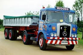 100 Atkinson Trucks BordererVenturerSearcherDefenderLeader