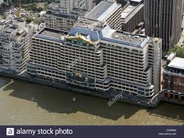 100 Sea Containers House Address Aerial View Of River Court Upper