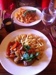 cuisine italienne cuisine italienne et originale picture of swann et vincent