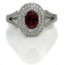 deco ruby and ring the at vintagediamondrings six fantastic deco ruby