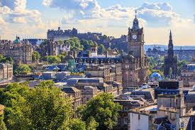 100 Edinburgh Architecture Check Out The Gothic Fairytale Capital Of Scotland