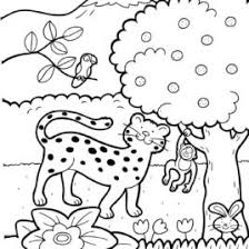 Free Printable Bible Coloring Pages For Kids In Stories