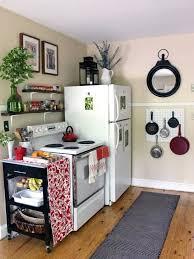 Ideas Nice Apartment Kitchen Decor Best Small Kitchen Decorating