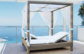 Mezzo Poster Double Bed