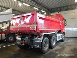 100 Pink Dump Truck Used Volvo FH13 Dump S Year 2013 Price US 78948 For Sale